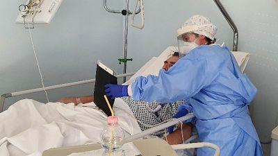 Covid-19:Rsa, grave portare qua pazienti