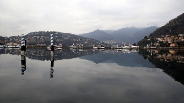 Da Monaco a lago Como per compleanno