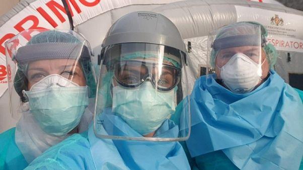 Coronavirus:in Liguria 82 nuovi positivi