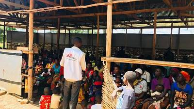 Coronavirus - Tanzania: Spread of COVID-19 could be devastating to refugees and host communities