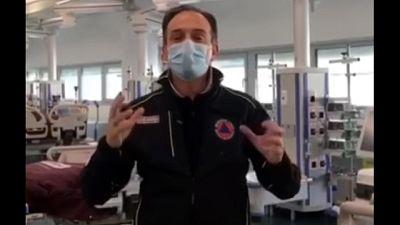 Coronavirus: Piemonte studia riapertura attività produttive