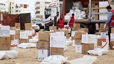 Coronavirus - Libye : le coronavirus s'invite au milieu des bombes et des obus