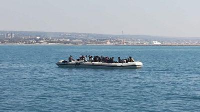 Migranti: in 77 sbarcati nel Siracusano