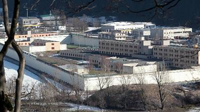 Carcere Tolmezzo, 5 detenuti positivi