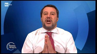 Coronavirus: Salvini, far aprire chi può
