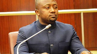 La Chambre Africaine de l'Energie s'entretient avec Leoncio Amada NZE, son nouveau Président pour la région CEMAC