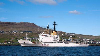 Covid, infermieri della marina per rsa