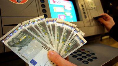 Mes: Ruocco, serve forte intervento Bce