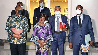 Coronavirus - République Démocratique du Congo : Congolais bloqués à l'étranger suite à la fermeture des frontières - une quarantaine de congolais déjà rapatriés en RDC, l'opération se poursuit