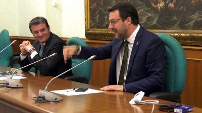 Salvini a Cav, sei stato malconsigliato