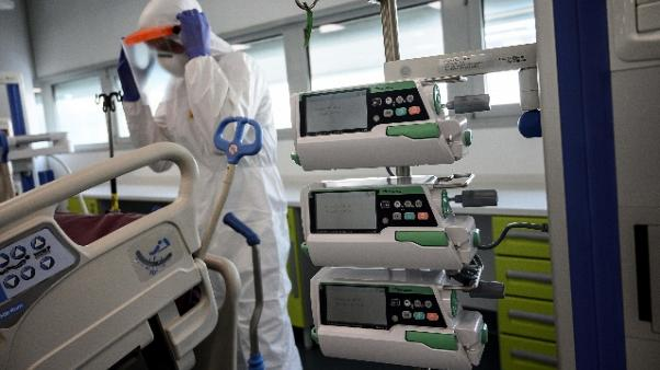 Coronavirus: nuovo balzo contagi in Piemonte, 815 in più