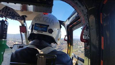 Covid-19: vola col giroplano, denunciato