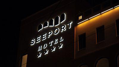 Quarantena hotel 4 stelle per bimbo
