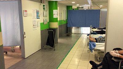 Coronavirus: 376 nuovi casi in E-R