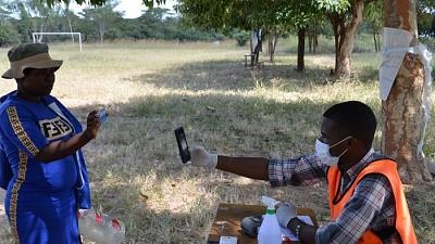Coronavirus - Africa: World leaders call on World Food Programme (WFP) to lead COVID-19 fight in Africa