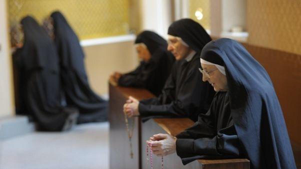 Morte 7 suore in convento per il virus
