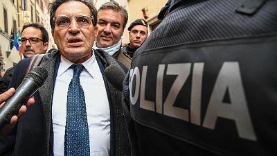 Sicilia: vitalizio pignorato a Crocetta