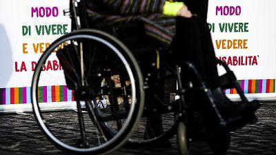 Raddoppio pensione invalidità 2020