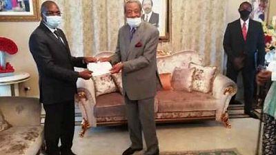 Coronavirus – Cameroon: Sanofi, Addax Petrolium, Olam-Cam, and SÉNAT support the Government