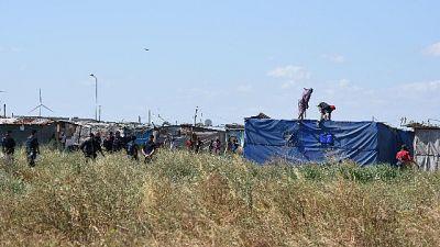 Migrante ucciso in ghetto nel Foggiano