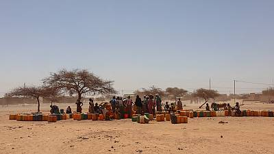 Coronavirus - Burkina Faso: The COVID-19 outbreak will worsen the current humanitarian crisis