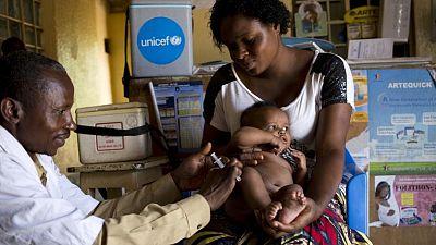 Coronavirus - Democratic Republic of the Congo: UNICEF supports the Government of the Democratic Republic of the Congo in continuing immunization in North Kivu during COVID-19