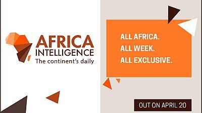 Africa Intelligence, le nouveau quotidien du continent. 100% exclusif.