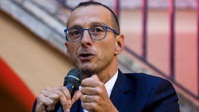 Lettera minatoria a sindaco Pesaro
