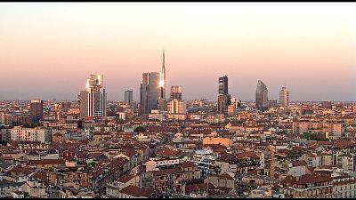In Lombardia oltre 70mila contagiati