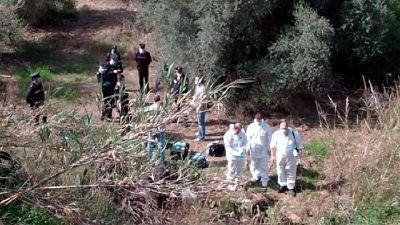Donna uccisa nel palermitano,tre arresti
