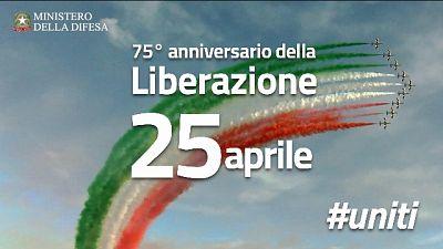 25 Aprile: Guerini, Festa ci mancherà