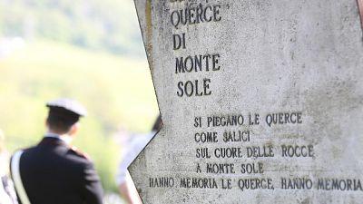 Bonaccini a Marzabotto, dovere ricordare