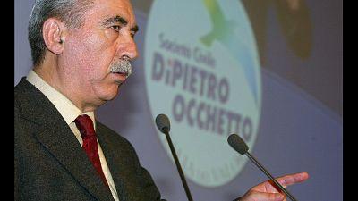 E' morto Giulietto Chiesa, giornalista e politico