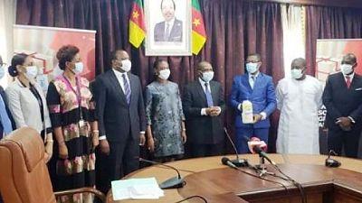 Coronavirus - Cameroun : Le Groupe Société Générale Cameroun aux côtés du Minsante