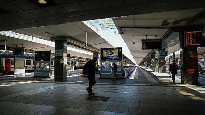 Caso sospetto su treno Milano-Napoli