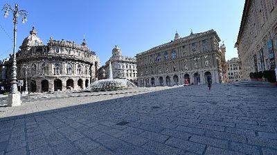 Liguria, oggi 21 morti in più