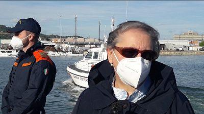 Coronavirus: sindaca Ancona, no pericolo