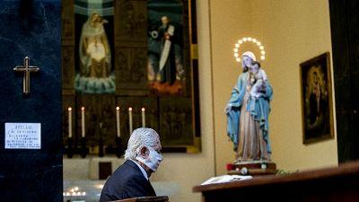 Fontana chiede a Conte via libera a cele