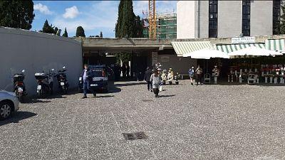 Fase2:riapre cimitero Bari,decine visite