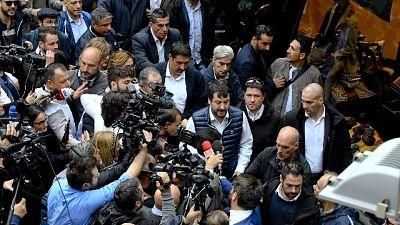 Salvini, c'è rischio tensioni sociali