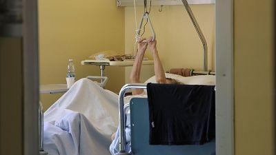 Nel Bergamasco da gennaio +1.322 morti