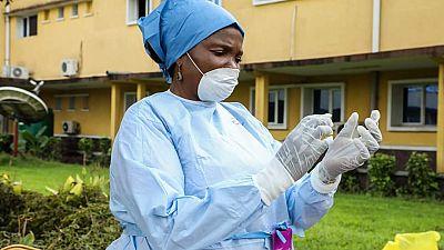 Coronavirus - République Démocratique du Congo : Mise à jour COVID-19 (29 April 2020)