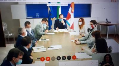Fase 2: Riparti Piemonte, approvato disegno legge da 800mln
