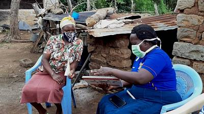 Coronavirus - Kenya: Fighting the shadow pandemic of violence against women and children during COVID-19
