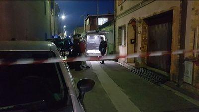 Femminicidio in Sardegna, 40 coltellate