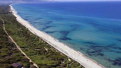 Badesi, in spiaggia per attività motoria