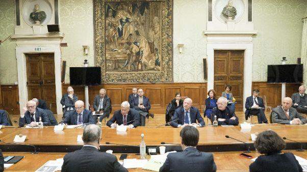 Ceccanti, Conte illustri in Aula il Dpcm