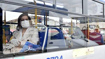 Coronavirus: contagi stabili in Piemonte,raddoppiano guariti