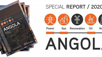 Investment Report examines Angola Oil and Gas Projects