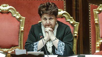 Governo: Iv da Conte a P.Chigi